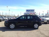 2014 Jeep Cherokee Sport 4WD V6 Cold weather Group