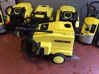 KARCHER HDS 500 Ci HOT COLD PRESSURE WASHER STEAM CLEANER CAR JET TRUCK WASH 240
