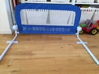 Bedguard (childrens) very good condition