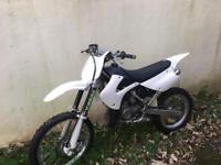 2007 Kawasaki kx 85