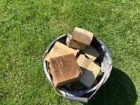 FREE wood off cuts