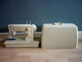 Frister Rossmann 300 Sewing machine and accessories - good working condition