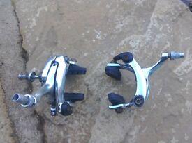 Road bike parts
