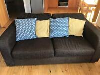 Good quality second-hand sofa