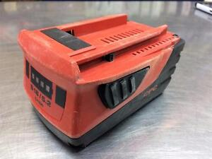 Batterie 18v 5.2amp HILTI ** Bonne condition **  #F025285
