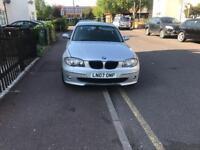 BMW 1 series 2.0 Diesel