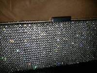 STUNNING DIAMONTE DUNE BAG