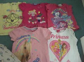Girls clothes bundle 18/24 Months
