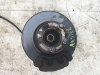 VAUXHALL MOVANO 2.5 CDTi 2009 OFF SIDE FRONT WHEEL HUB FOR SALE