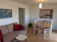 4 Bed Detached House walk to Perranporth beach & town - 6 month let from November 2017