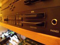 Yamaha TG55 Synthesizer
