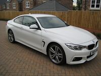 BMW M SPORT, Led Lighting, Beigh interior, alloys, bluetooth