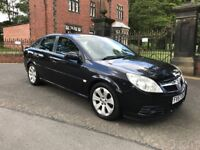 2007/57 VECTRA 1.9 CDTi EXCLUSIV, FULL HISTORY, NEW TIMING BELT P/X astra focus sri
