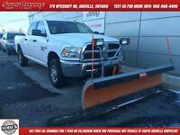 2013 Ram 2500 SLT | HEMI | SNOW PLOW |