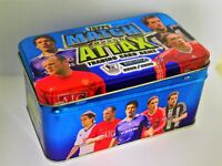 Match Attax Box of Cards Some Rare Football United Villa Chelsea Arsenal Liverpool