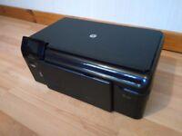 HP Photosmart Wireless e-All-in-One Printer B110a