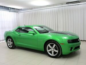 2010 Chevrolet Camaro RS 3.6 L 2DR COUPE 4PASS