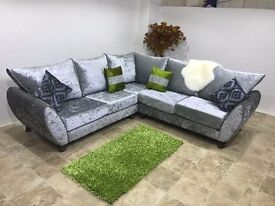 Brand new large corner sofa for only 540! for more info pls call or text me on 7474767172