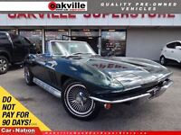 1965 Chevrolet Corvette STING RAY | NUMBERS MATCHING 327 | 4 SPE