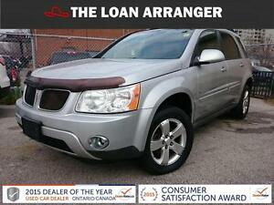 2006 Pontiac Torrent FWD Cambridge Kitchener Area image 1