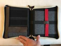 "Twelvesouth ""BookBook"" travel case for iPad"
