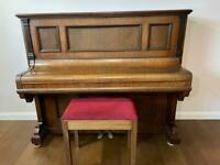Beautiful piano looking for a new home