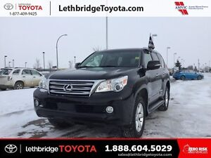2013 Lexus GX 460 4WD 4dr Executive