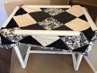 Quilting Frame - space saver