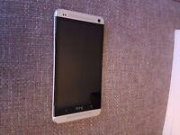 HTC One. New Unused.