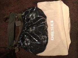 Diesel large handbag