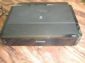 Canon PIXMA iP7250 fails with code 1403. Power cable, set up CD & instructions.