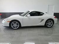 2010 Porsche Cayman -