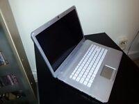Sony Vaio pcg-7185m laptop