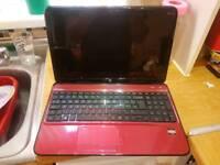 Hp g6 laptop spares or repair