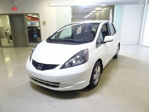2013 Honda Fit LX 5AT *Auto*/AC/BAS KMS!!! West Island Greater Montréal image 3