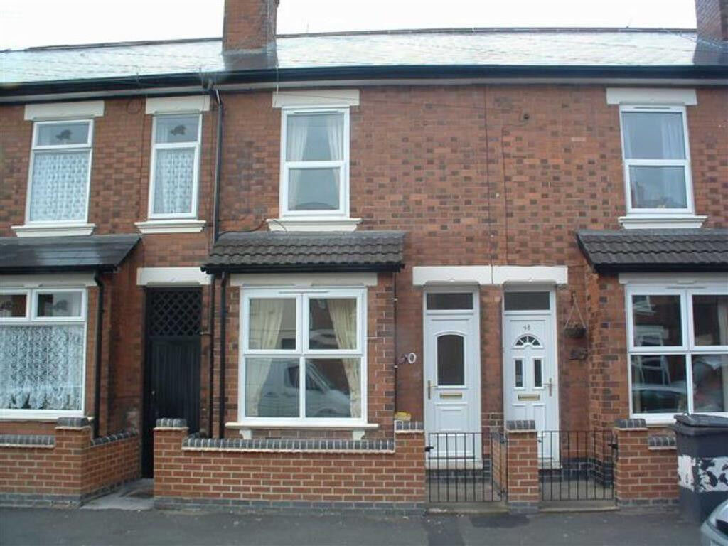 Fantastic 2 Bedroom Flat, Davenport Road, Allenton, Derby