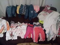 18-24 month bundle of girls clothes