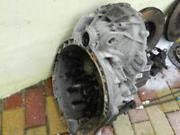 primastar/vivaro/trafic 6 speed gear box £125