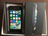 iPhone 5 Vodafone / Lebara Very good condition