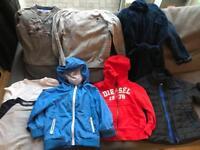 Boys bundle size 4 years
