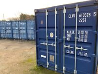 Self Storage Shipping Containers- Rent in Stourbridge, £130 PCM