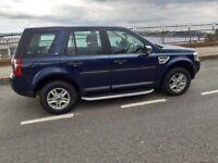 Land Rover, FREELANDER, Estate, 2009, Manual, 2179 (cc), 5 doors £3695