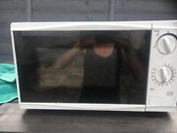 700 w microwave