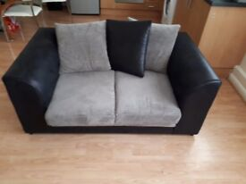 8 months used 3&2 seater couch for sale.