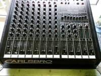 Carlsbro complete PA System