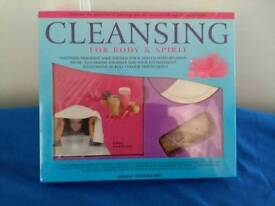 Cleansing for body and spirit.
