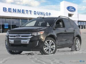 2013 Ford Edge SEL-NAV-BACKUP SENSORS/CAMERA