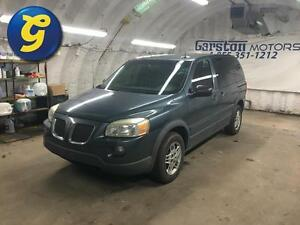 2005 Pontiac Montana AS IS*AIR CONDITIONING*POWER WINDOWS/LOCKS/
