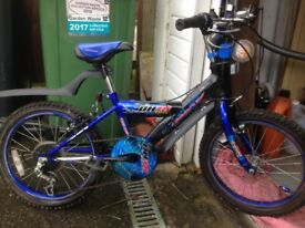 Child's Bicycle for Sale