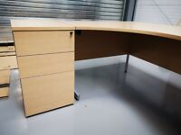 Used Desks for sale - Gumtree